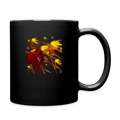Rockin - Full Color Mug