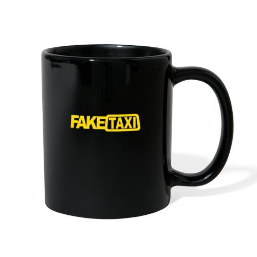 FAKE TAXI Duffle Bag - Full Color Mug