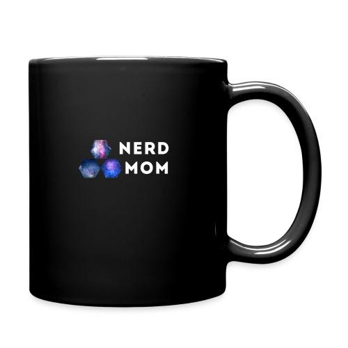 Nerd Mom - Full Color Mug