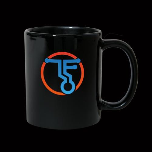 Tech Fugitives SWAG - Full Color Mug