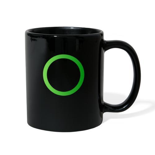 O Logo - Full Color Mug