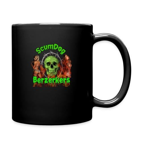 Scumdog Berzerkers - Full Color Mug