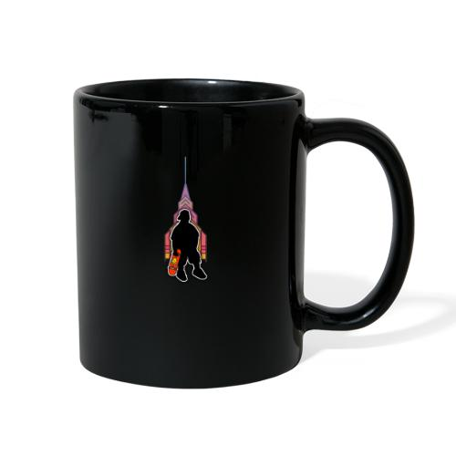 Poser Palace Classic Graphic - Full Color Mug