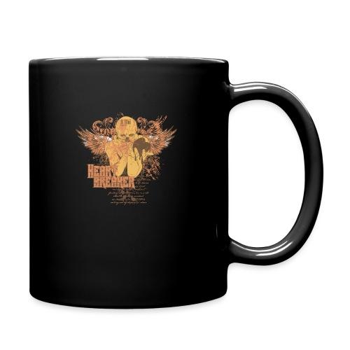 teetemplate54 - Full Color Mug