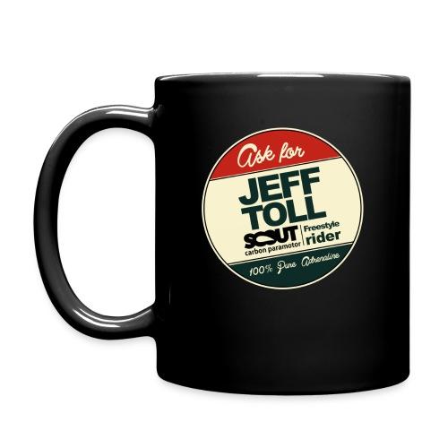 Jeff Toll Freestyle - Full Color Mug