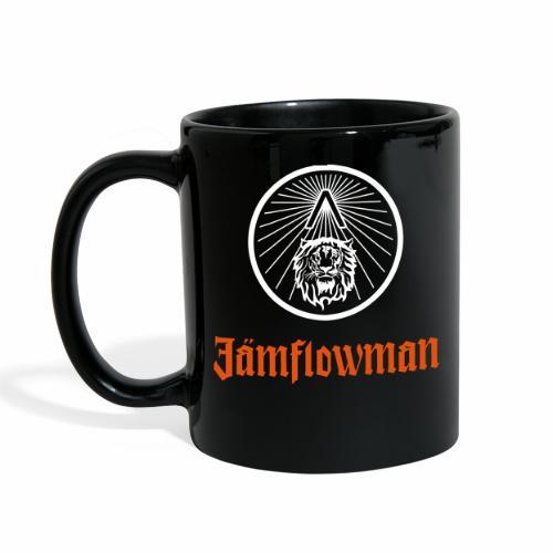 Jamflowman - Full Color Mug
