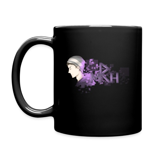 Glitch MRH Logo - Full Color Mug