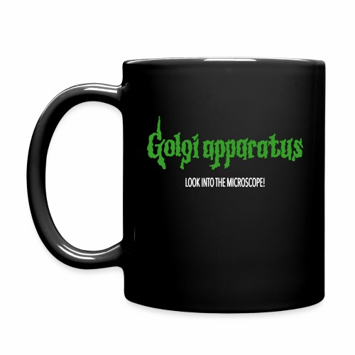 Golgi - Full Color Mug