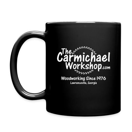 The Carmichael Workshop - Full Color Mug