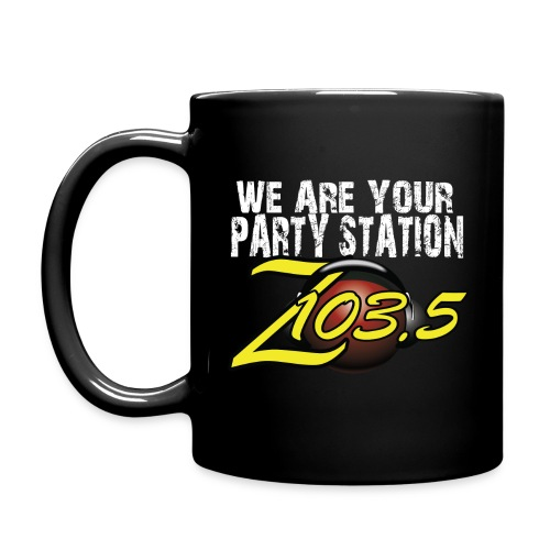 Z1035 Tshirt Design01 png - Full Color Mug