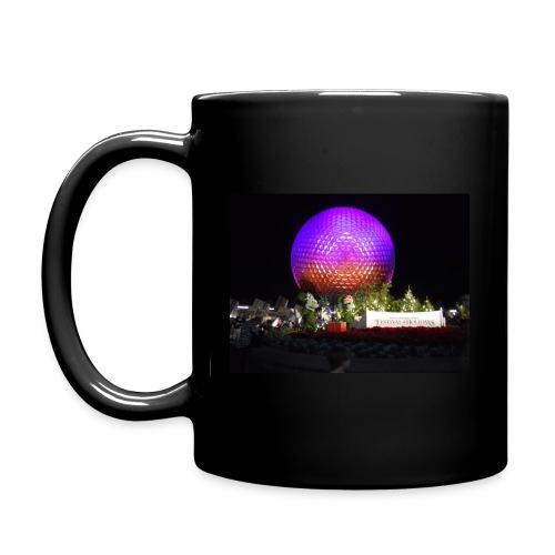 Epcot - Full Color Mug