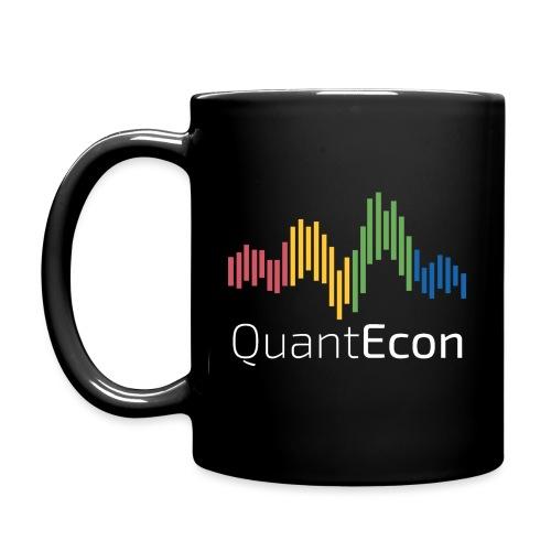 QuantEcon Official Logo #2 - Full Color Mug