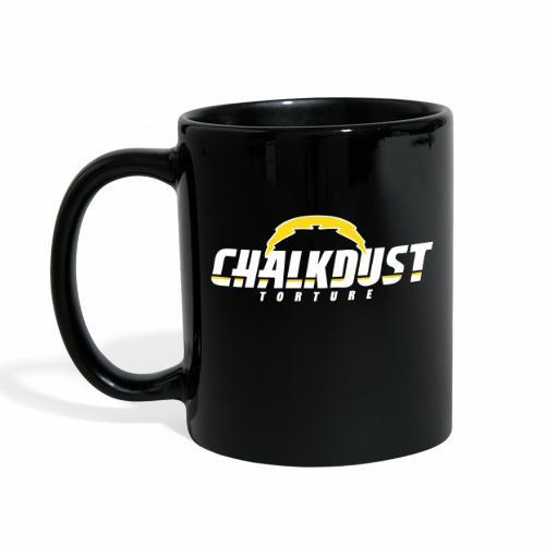 chalkdust - Full Color Mug