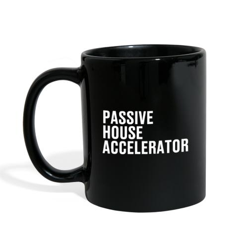 Passive House Accelerator Logo - Full Color Mug