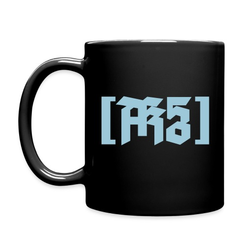 AK58 Logo - Full Color Mug