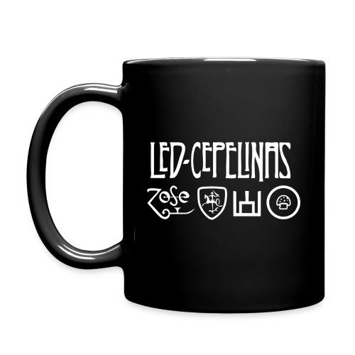 Led Cepelinas WHT - Full Color Mug