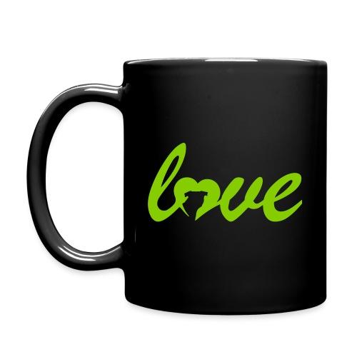 Dog Love - Full Color Mug
