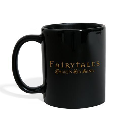 Fairy Tales Official Logo - Full Color Mug