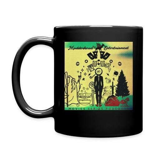 Mr. Madderhead - Full Color Mug