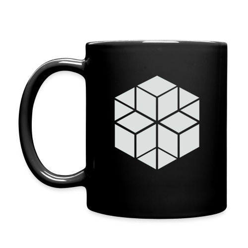 AGNO3 transparent png - Full Color Mug