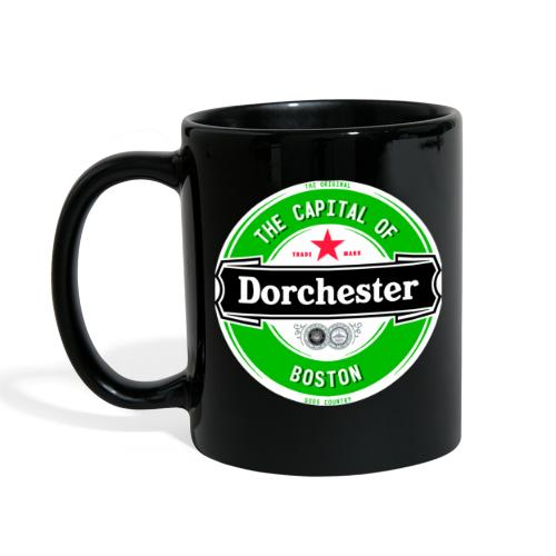 Capital of Boston - Full Color Mug