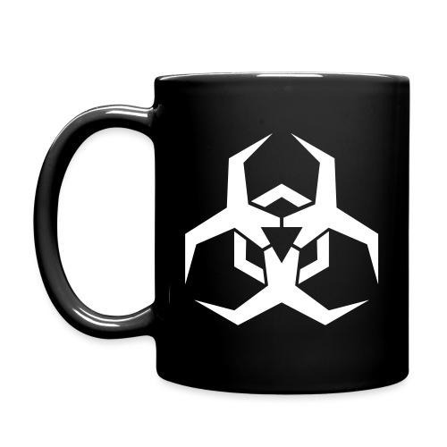 Biohazard - Full Color Mug