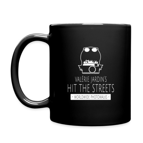 HIT-THE-STREETS-Worldwide - Full Color Mug