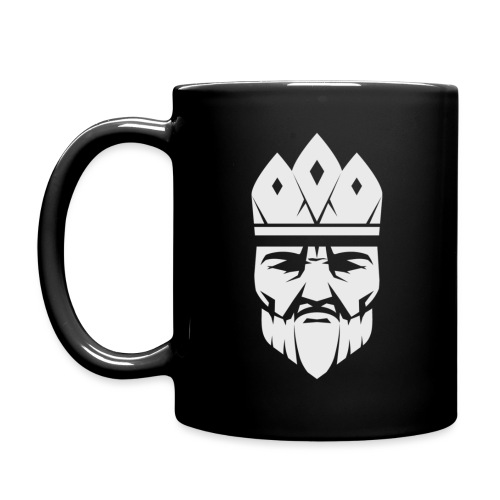 Character Crusade - Full Color Mug