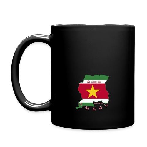 AMARU - La Casa De AMARU - Full Color Mug