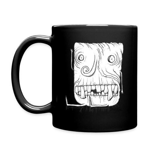 Freaky Guy - Full Color Mug