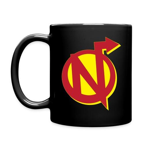 NerdarchyLogo - Full Color Mug
