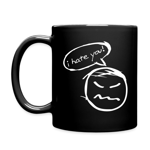 Kicky Head - Full Color Mug