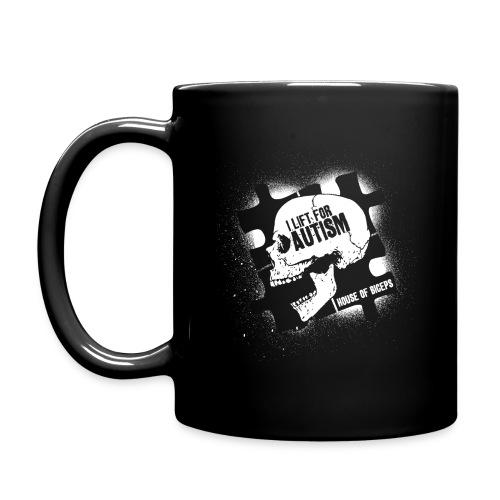 CLINT-HOB-large - Full Color Mug