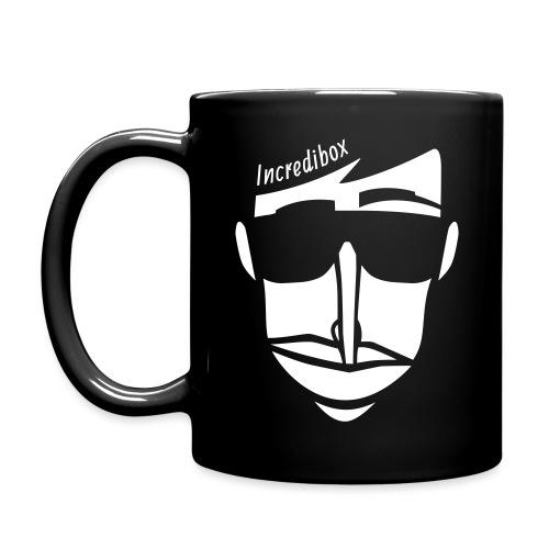logo-negatif - Full Color Mug