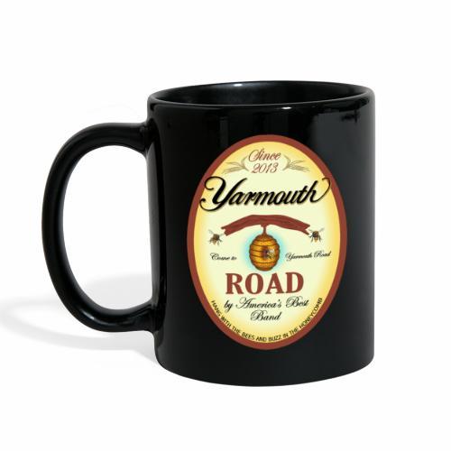 yarmouth - Full Color Mug