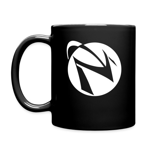 spacemacs-fo-asphalt - Full Color Mug