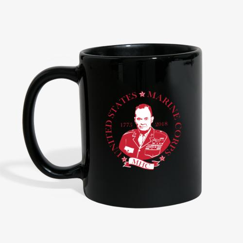 Chesty - Red - Full Color Mug