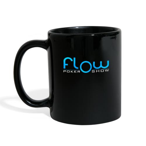 Poker Flow Show Merch - Full Color Mug
