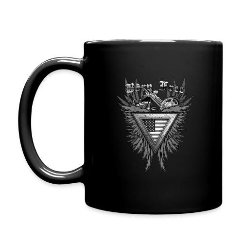 Born Free - Full Color Mug