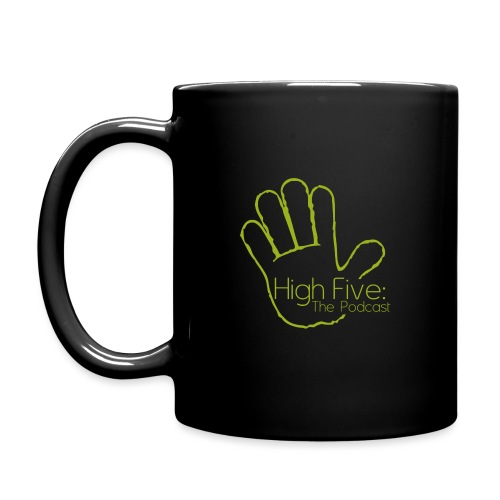 HF_Logo1 - Full Color Mug
