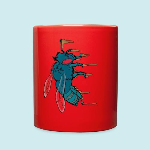 Honey Bee - Full Color Mug