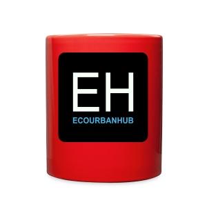 ECOURBANHUB CUP - Full Color Mug