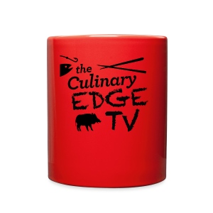 CETV Black Signature - Full Color Mug