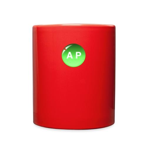 Classic Abnormal Playz Logo - Full Color Mug