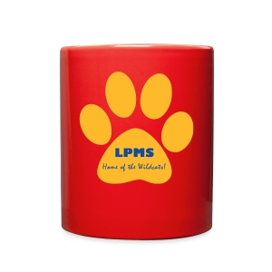 LPMS Logo - Full Color Mug