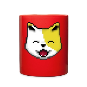 SENIH CAT KITTY - Full Color Mug