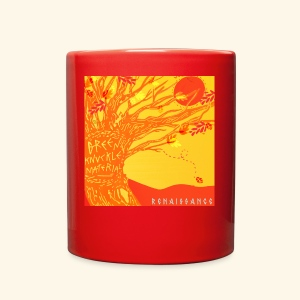 RENAISSANCE - Full Color Mug
