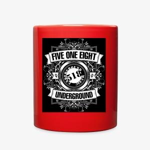 518UM - Full Color Mug