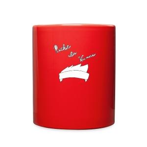 RichieIsHuman - Full Color Mug