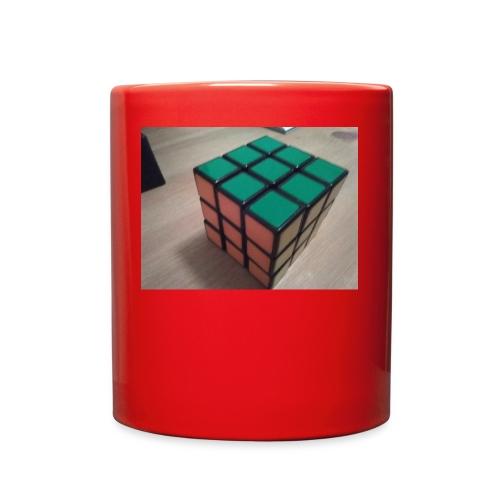 My Puzzle Cube - Full Color Mug